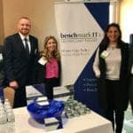 benchmark it, hmg conference, 2017 greenwich cio executive leadership summit