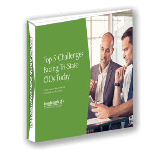Top 5 Challenges Facing Tri State CIOs Today Book