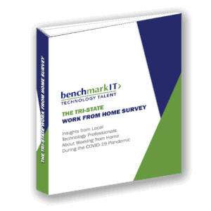 Tri State Work From Home Survey Book